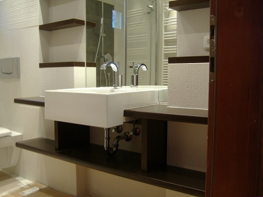 Fürdőszobabútorok